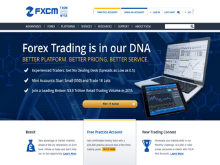 Fxcm forex trading reviews